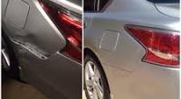 bumper repair pdr san diego