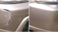 bumper repair pdr encinitas