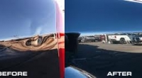 mobile paintless dent repair pdr san diego