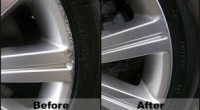 wheel repair san diego