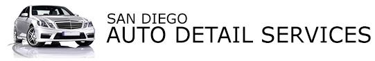 san diego auto detail services