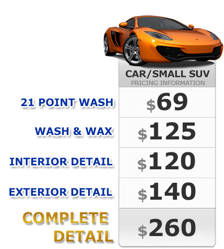 car-and-small-suv-pricing