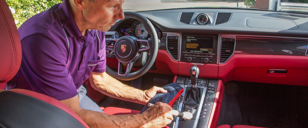 7 Important Cleaning Routines to Keep Your Car Clean and in Great Physical Condition