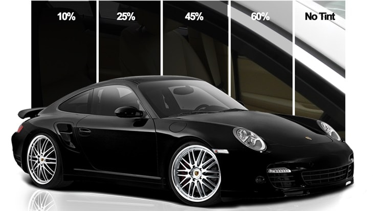 Best Window Tint 6 Leaders On The Road Pristine Auto Detail